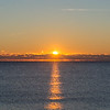 Sunrise at Ocean Grove, NJ