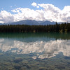 Rocky Mountain landscape mountains scenic landscape - Photograph by professional nature stock photographer Christina Craft