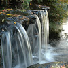 Waterfall Nature Stock Photography by Professional Nature Photographer Christina Craft
