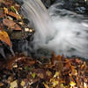 Waterfall - Nature Stock Photography by Professional Nature Photographer Christina Craft