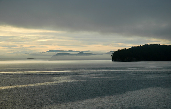 Ocean Landscape Image - Islands of the Pacific Ocean<br /> <br /> Professional Nature Photography by Christina Craft of the Nature Stock Photography Library