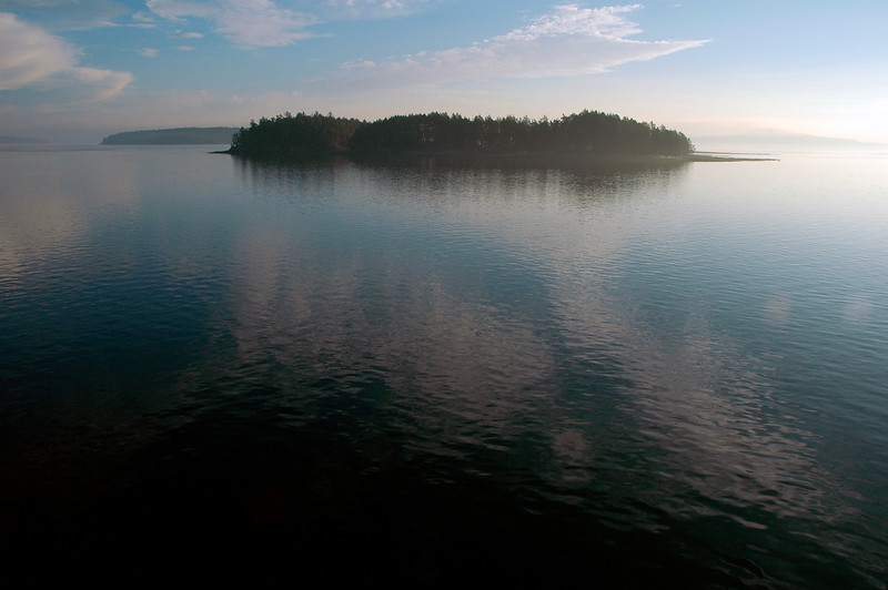 Ocean and islands <br /> Professional Nature Photography by Christina Craft of the Nature Stock Photography Library