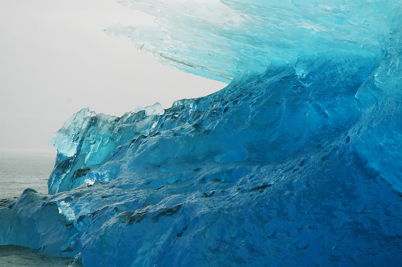 Ice berg, Stock Photo by Nature Photographer Christina Craft