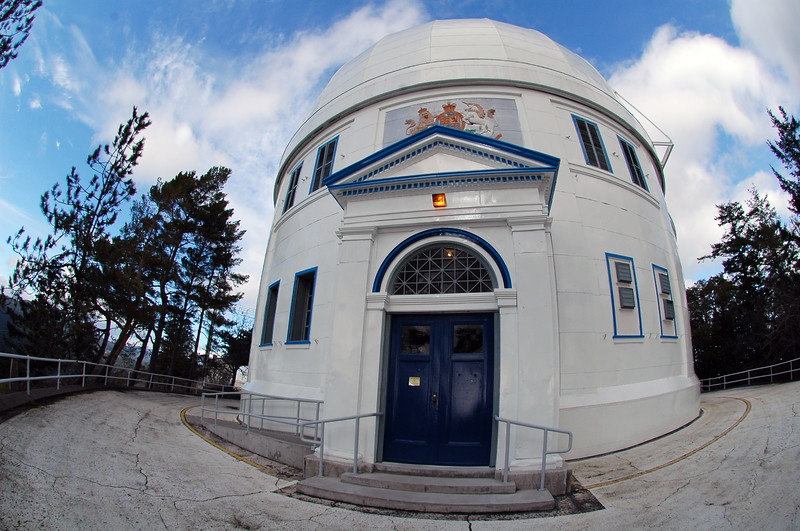 Observatory in Victoria, B.C.<br /> <br /> <br /> <br /> Travel Stock Photography for the Nature Stock Photography Library by Professional Photographer Christina Craft