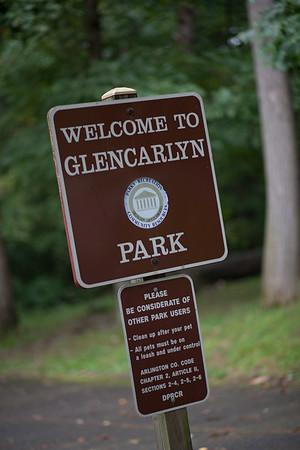Glencarlyn Park
