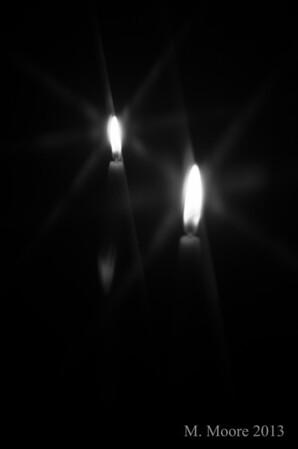 Candle-0092