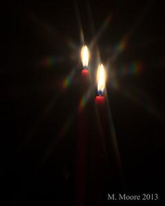 Candle-0091