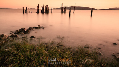 Locust Beach Sunset