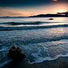 © Paul Conrad/Pablo Conrad Photography<br /> <br /> Sunset at Squalicum Harbor and Squalicum Beach in Bellingham, Wash., on Friday Dec. 21, 2012