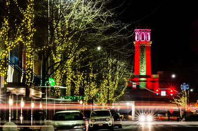 Mount Baker Theatre in Downtown Bellingham -  0281
