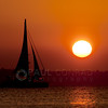 © Paul Conrad/Pablo Conrad Photography<br /> <br /> The Sun sets over Bellingham Bay in Bellingham, Wash.