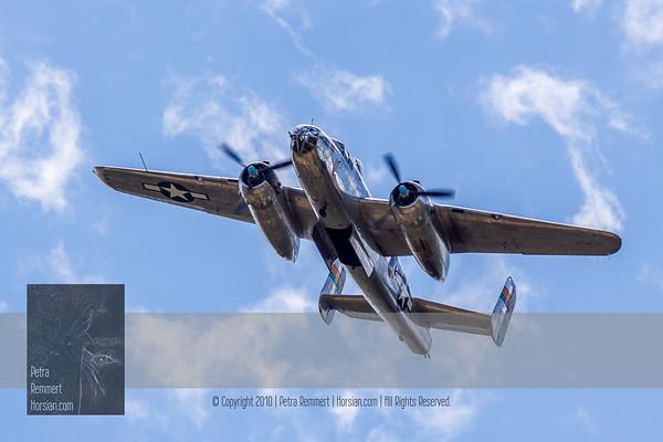 B-25 - Miss Mitchell