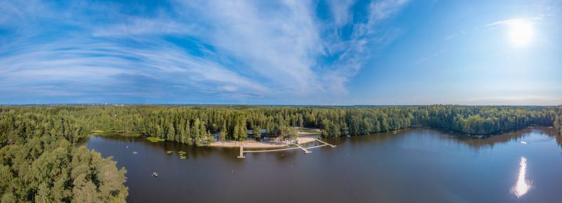 Kuusijärvi by Suomi Photography