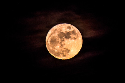 Full Moon Night 25.12.2015