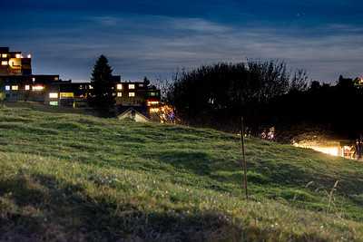 Night Picture - Switzerland - Appenzellerland