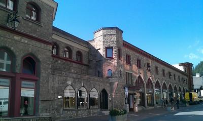 Hotel Palace - St.Moritz