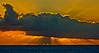 Ocean Sunset - #0698