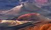 Haleakala Crater in Maui, Hawaii, #0089