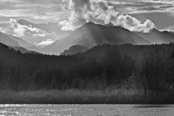 The Inside Passage, Alaska, #0150