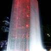 Millennium Park Crown Fountain, Chicago