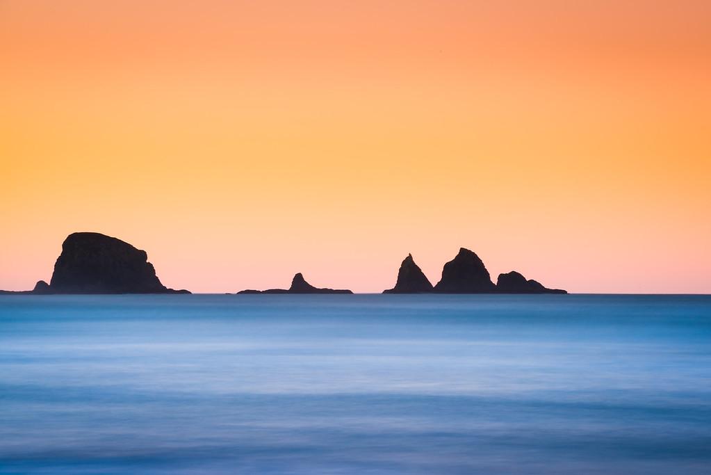 La Push, WA Before Sunrise