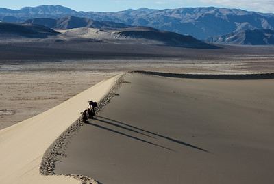 Death Valley Photographers