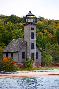 East Channel Lighthouse