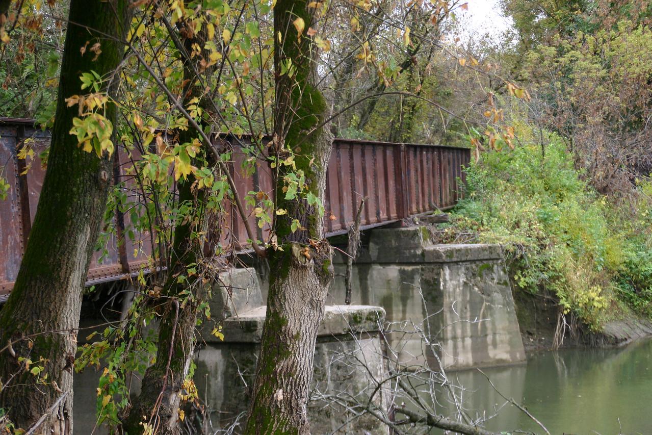 Bridge at Durango