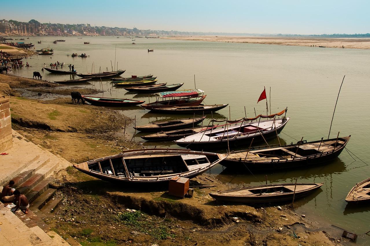 Ganges Dock