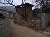 Yi village in December.