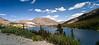 Tenaya Lake, Yosemite National Park, California, USA.