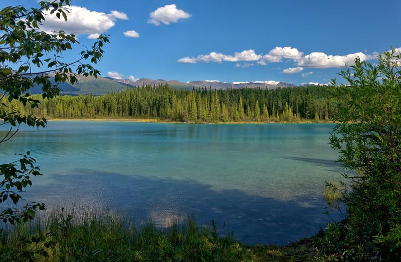 Boya Lake