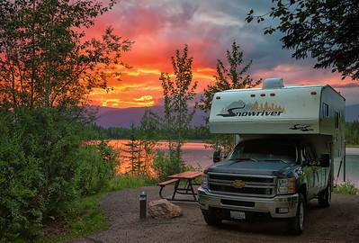 Camping Heaven