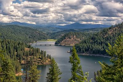 North Idaho Beauty