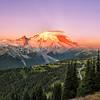 Radiant Rainier