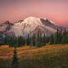 Rainier Sunrise