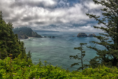 Cape Meares View