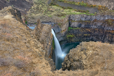 Falls of the Palouse