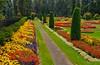 Spokane's Duncan Gardens