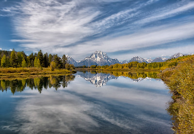 Oxbow Bend Beauty