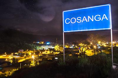 Cosanga - Sustainable Roots