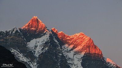 LHOTSE LIGHTING