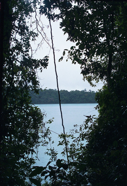 Lake Eacham, QLD