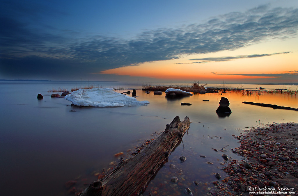 Magical Last Light!<br /> <br /> Canon 5D Mark II, Canon 17-40 @ 17mm, f14, ISO-50, 25 Sec<br /> 0.9+0.6+0.3 Lee Grad ND filters used.