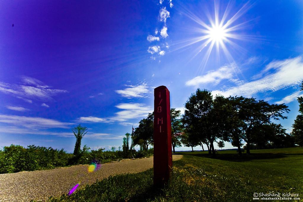 Location - Battery Park, Newark, DE, USA<br /> Canon 7D, Sigma 8-16@11mm, f11, ISO-100.