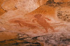 Aboriginal art, Northern Territory. NOT AVAILABLE FOR PURCHASE