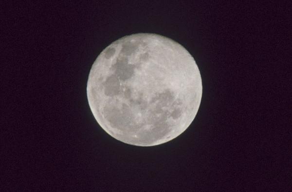 Moon, Three Ways, NT