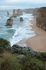 The Twelve Apostles, Port Campbell, Great Ocean Rd, VIC. August 2002