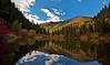 Lizard  Lake <br /> Marble, Colorado