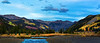 San Juan River, Telluride, CO